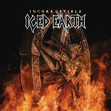 <b>Incorruptible</b> by <b>Iced Earth</b> on Spotify