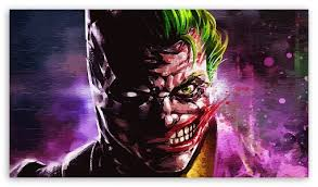 batman joker ultra hd desktop