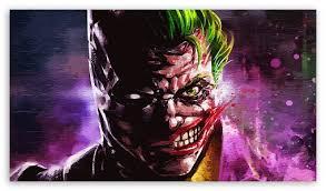 batman joker ultra hd desktop