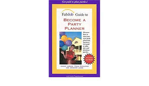 Fabjob Guide To Become A Party Planner With Cd Rom Fabjob Guides