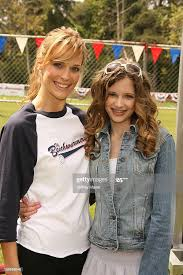"""Molly Sims and cousin Madeline Sims during """"The Benchwarmers"""" Los... News  Photo - Getty Images"""