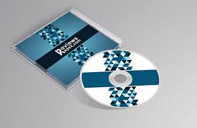 Photorealistic Cd Cover Mockup Free On Behance