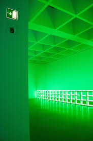 Light Emitting Wallpaper Free Images Number New York Line Green Direction Color
