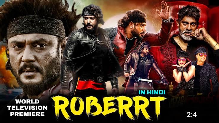 Robert Full Movie in Hindi Dubbed Download Filmyzilla Filmywap