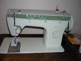 Singer 248 Facilita Sewing Machine