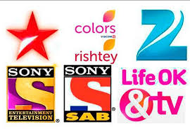 Trp Chart Of This Week Barc India Ratings Trp Chart Week 20 12th May 2018 To