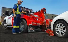 Abrams Towing Services Towing Roadside Assistance Gta