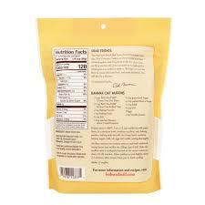 gluten free oat flour bob s red mill