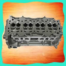 2TR FE Engine Cylinder Head 11101 75200 11101 75240 Applied for ...