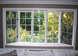 vinyl window glass repair pictures