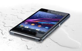 sony mobile. 04_xperia_z1s_tabletop sony mobile