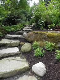 Small Picture 25 best Outdoor stone steps ideas on Pinterest Rock steps