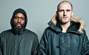 <b>Death Grips</b> Albums, Songs - Discography - Album of The <b>Year</b>