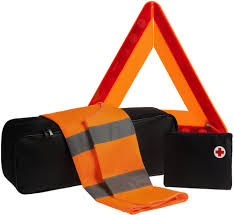 <b>Набор автомобилиста Driver</b> Pack First Aid оптом под логотип