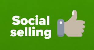 Social Media Marketing Job Description Impressive Social Selling A Sales Reps Guide To Social Media Success