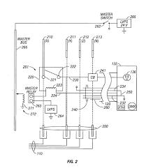 Lighting contactor panel wiring diagram best 6 pole lighting rh gidn co 6 pole trailer wiring six prong trailer wiring diagram