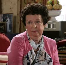 Here's where Coronation Street fans recognised Alice Parrott from