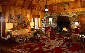 Native American Home Decor 5 Cozy Scandinavian Homes With Wood Burning Fireplaces And Stoves