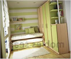 Small Bedroom Space Saving Curtains For Kids Bedrooms