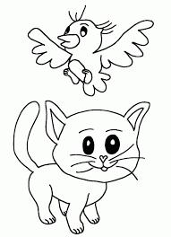 20 Idee Kleurplaten Schattige Kittens Win Charles