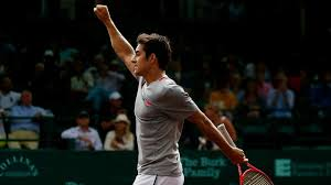 Join facebook to connect with christian garin and others you may know. Christian Garin Celebrated His First Atp Tour Title Sports Bloom