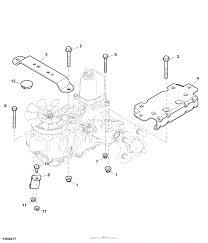 John Deere L110 Deck Diagram