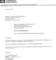 Pg103001a Rfid Programmer Cover Letter Cover Letter