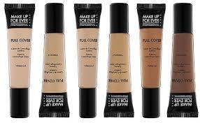makeup forever hd full cover concealer 8 รอบส ว รอยแดงไม โผล ท