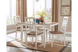 heritage brands furniture dining set big. Brovada Dining Room Table And Chairs (Set Of 5), , Large Heritage Brands Furniture Set Big S