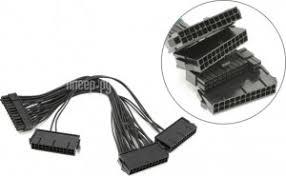Купить Кабель синхронизации 3-х блоков <b>питания Espada</b> ESP ...