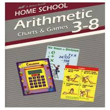 Arithmetic 3 Charts And Games