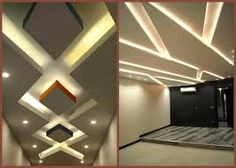 false ceiling designs for hall with two fan ceiling designs with two fans best pop ceiling