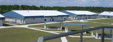coleman federal correctional complex clark construction view project