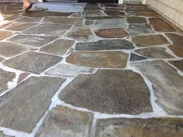 patio tiles ideas fresh slate patio tiles