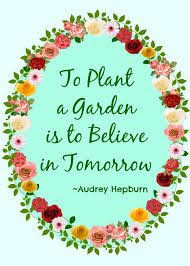 Image result for quotes about herb gardens