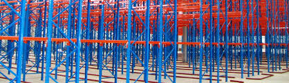 shelving solutions by dexion racking solutions by dexion mezzanine floors