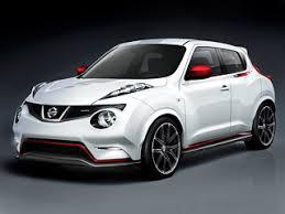 Компания <b>Nismo</b> представит свой вариант кроссовера <b>Nissan Juke</b>