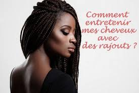 Comment Entretenir Ses Tresses Rajouts Ou Locks Curls
