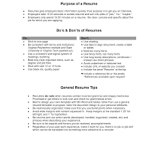 Amazing Ideas Do I Need An Objective On My Resume What Should Be ...