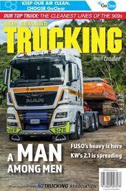 New Zealand Trucking May 2019 By Nztrucking Issuu