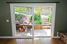 how to install a sliding glass patio door patio door installation beautiful stunning installing a sliding