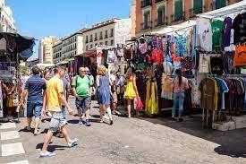 سوق الراسترو » دليل سفر