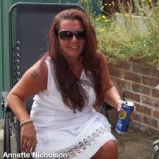 Annette Nicholson (@annettenic1) | Twitter