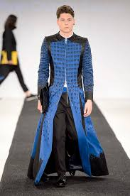 Northumbria University Fashion Design Northumbria Graduate Is In Fashion After International