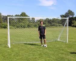 Amazing Deal On Ktaxon Portable FootballSoccer Goal Nets Set For Backyard Soccer Goals For Sale