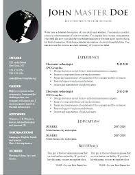 Resume Free Template Word Engineering Doc Dot Software Engineer