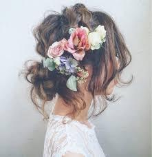 ウエディングドレス向けヘアスタイル人生で1番美しい私になれる髪型10