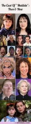 Best 20 Matilda movie cast ideas on Pinterest