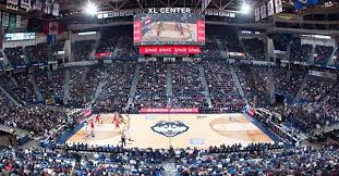 Uconn Huskies Womens Basketball In Ct Tickets From Ticket
