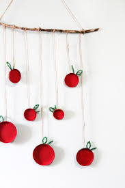 wall hanging art and craft ideas